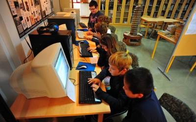 Informatička obuka za djecu