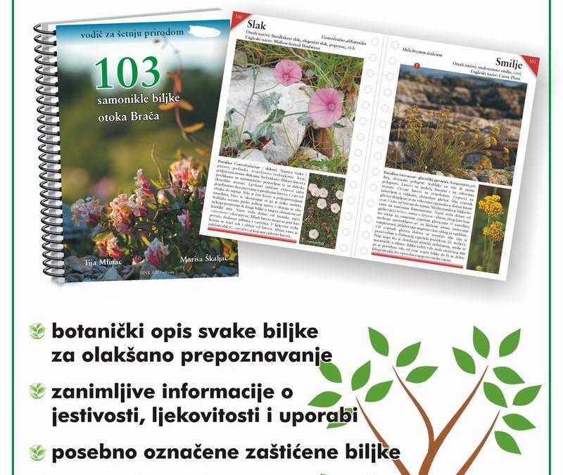 103 biljke među najčitanijim knjigama