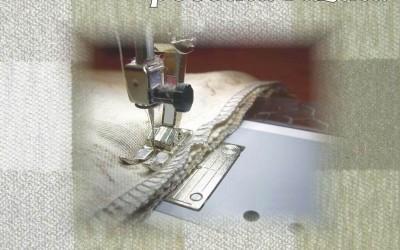 Počinje tečaj šivanja