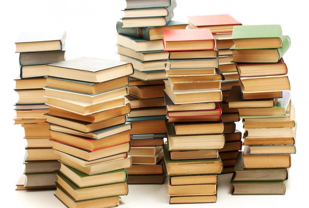 Obnovljen popis knjiga