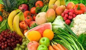 Predavanje o zdravoj prehrani