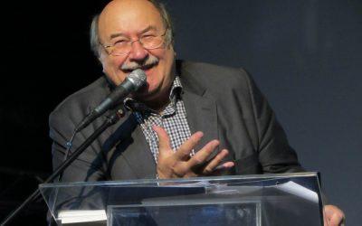 Skarmeta postaje akademik u Čileu
