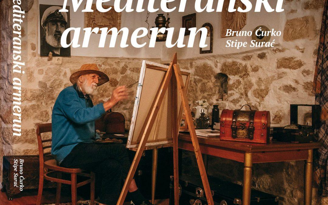 Promocija knjige MEDITERANSKI ARMERUN