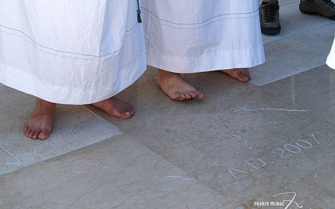 Procesija sv. Roka – ufanje i tradicija