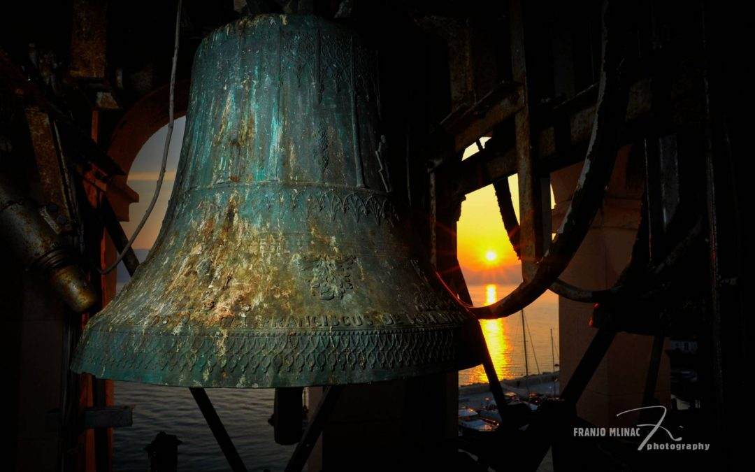 Stivanski zvonici i zvona