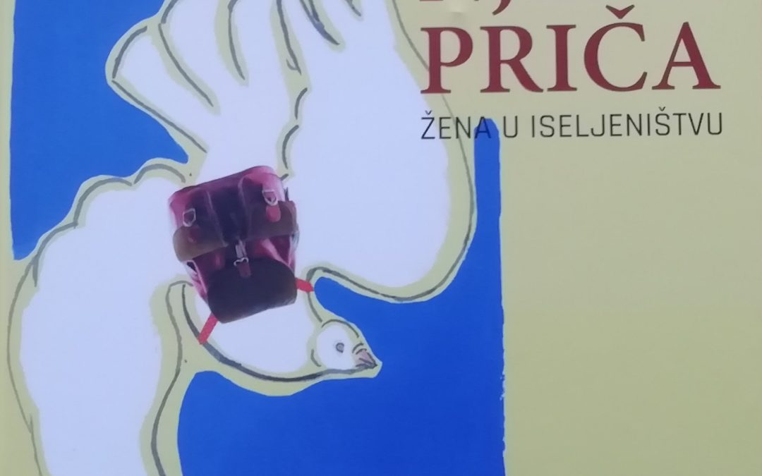 Nova knjiga Branke Bezić Filipović: NJENA PRIČA – žena u iseljeništvu