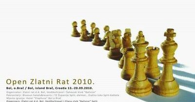 Šah u Bolu