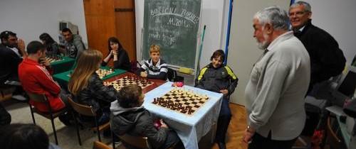 Šahovski susreti