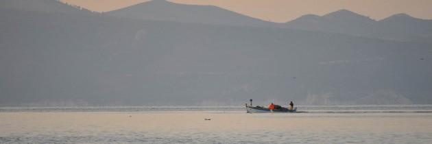 Jutro na moru