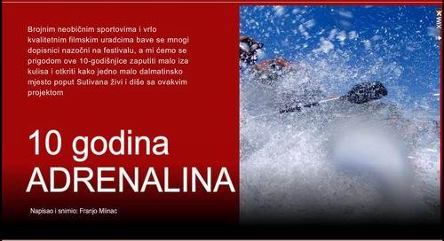 Reportaža VR 2008