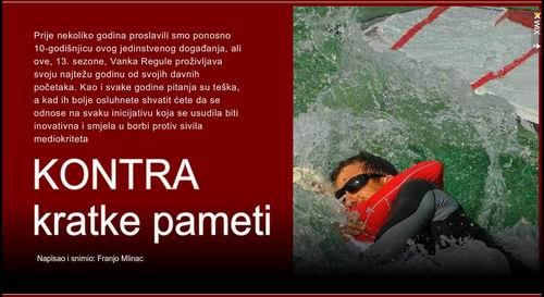 Reportaža VR 2011