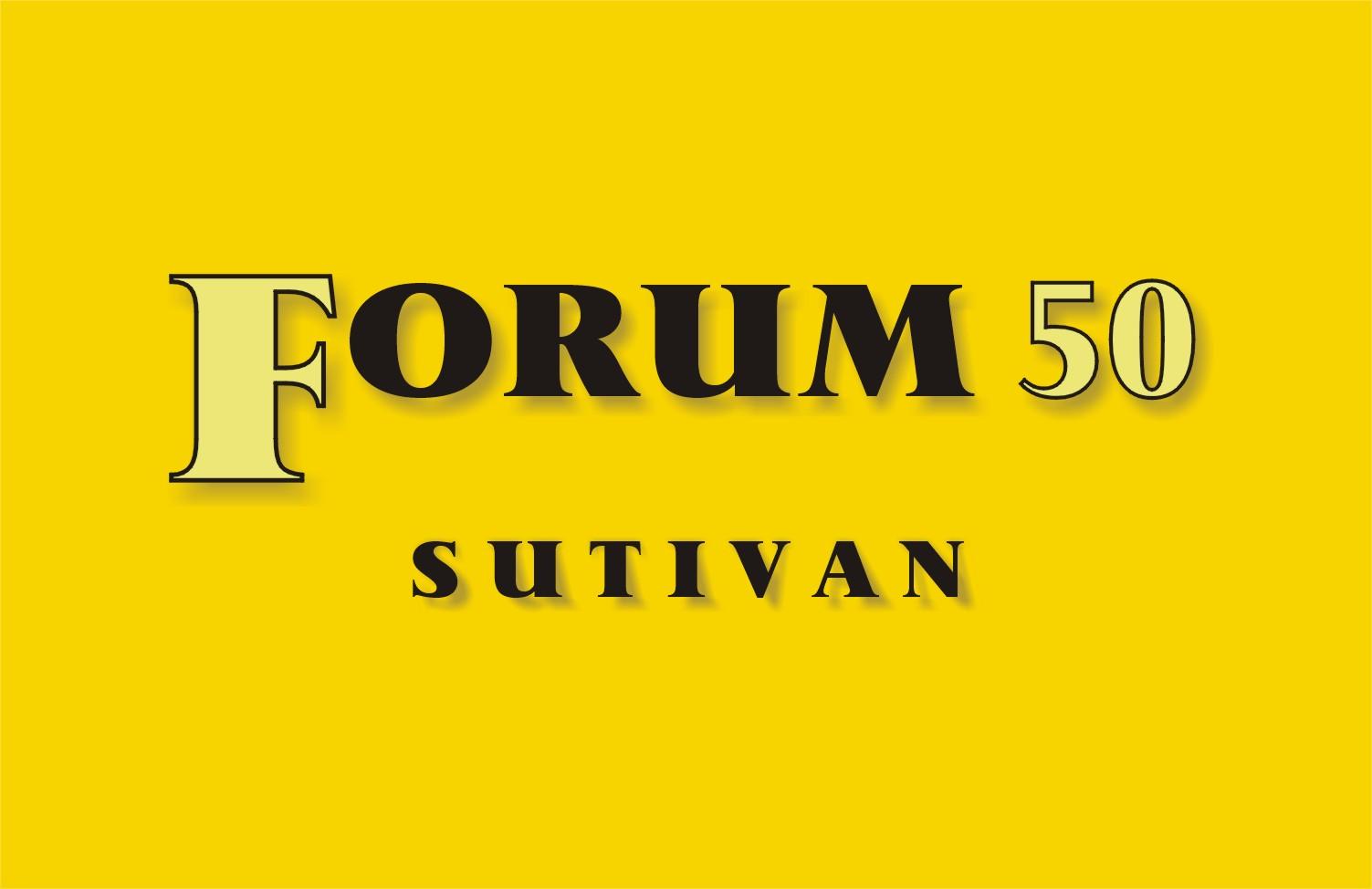 Forum 50