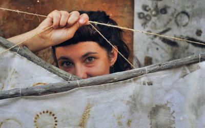 Izložba umjetničkog tekstila OTISCI NASLJEĐA