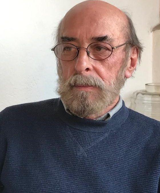 Preminuo Eugenio Mimica Barassi
