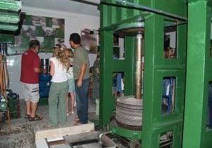 Muzej uljarstva
