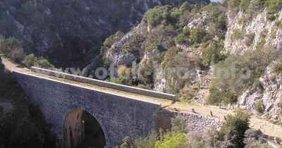 Kameni most – most Franje Josipa