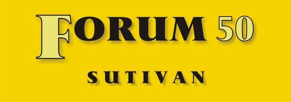 Forum 50 u Sutivanu