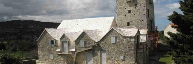 Muzej otoka Brača