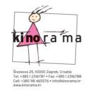 Audicija Kinorame