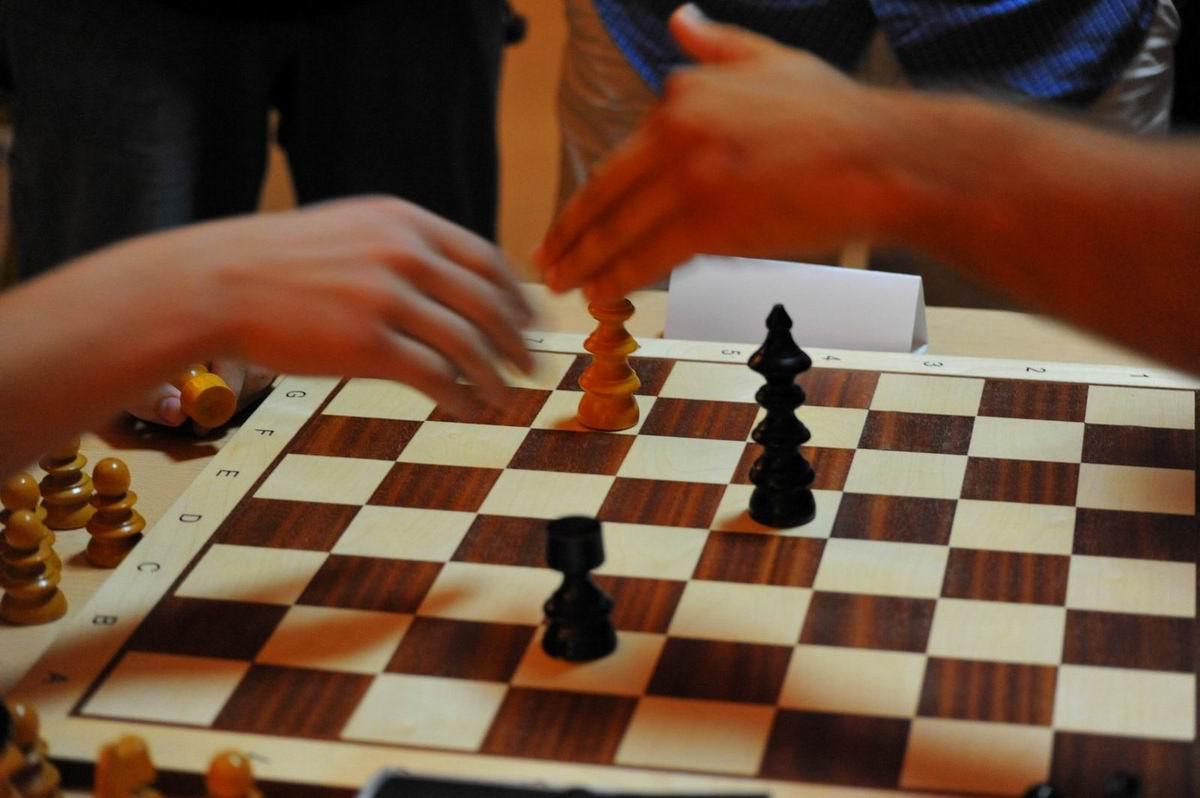 Šahovske vijesti