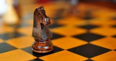 Šahovska groznica