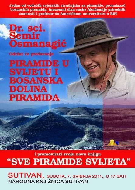 Bosanske piramide u Sutivanu