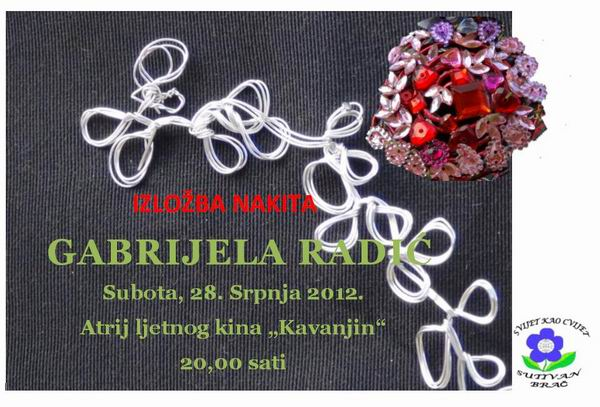 Izložbe nakita