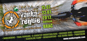 Vanka Regule 2012