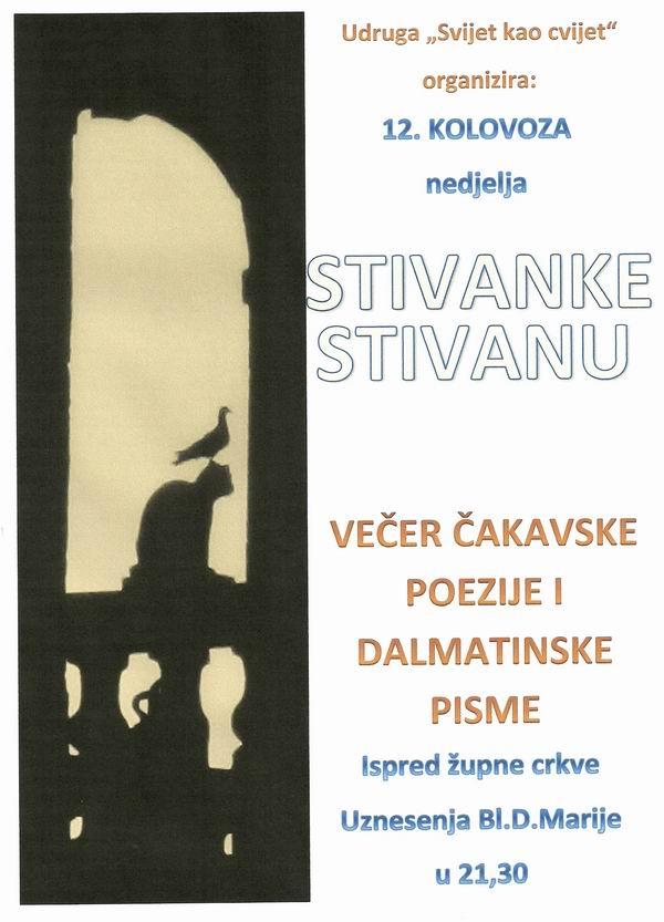 Stivanke Stivanu