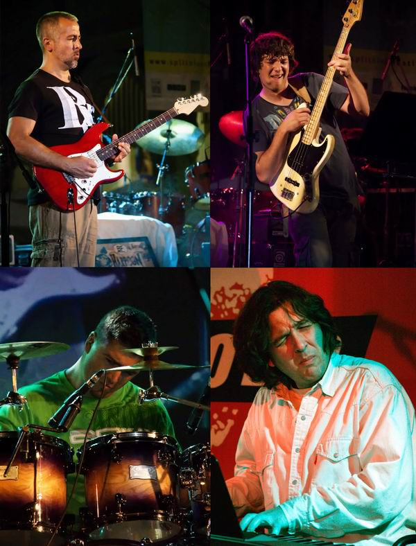 Jazz u Kavanjinu