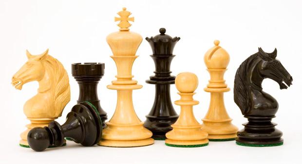 Kratki dani šaha