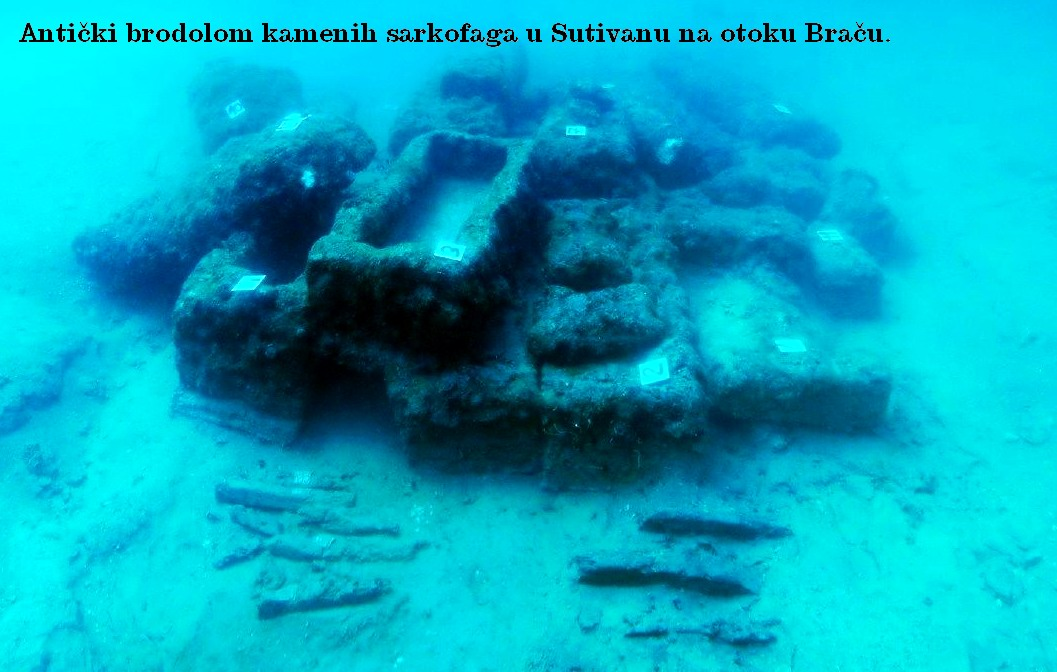 Nova saznanja o antičkom brodolomu