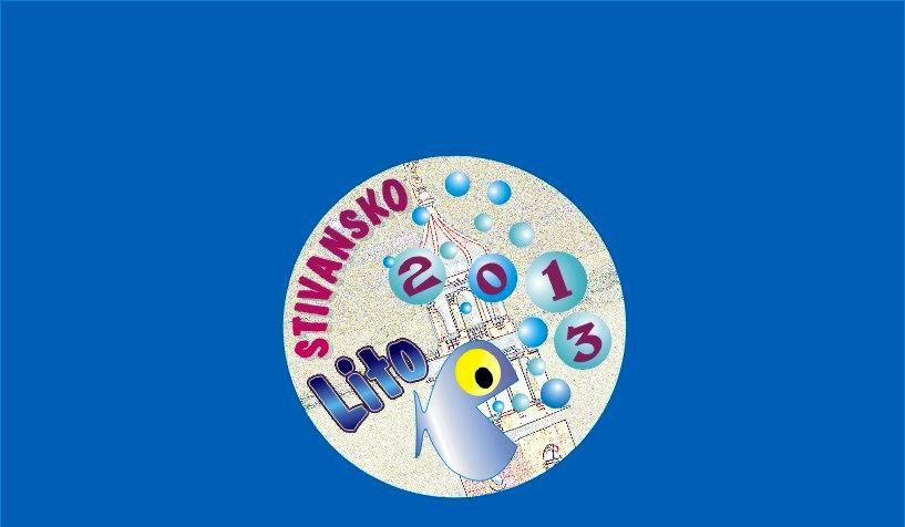 Program Stivanskog lita 2013.