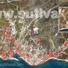 Smještaj u Sutivanu